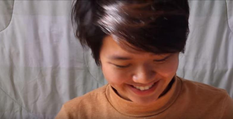 Shin Can't Help Falling in Love